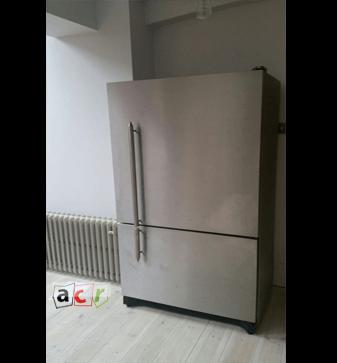 amana fridge repairs